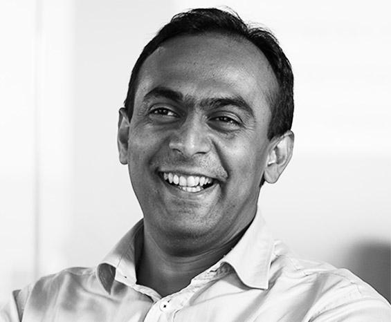 Ashwin Kumaraswamy