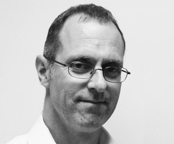 Dr David Lomas